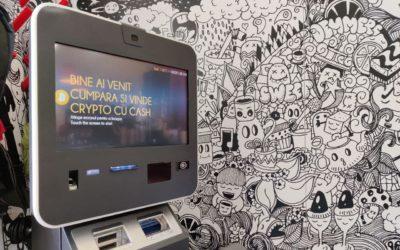 Buy Bitcoin in Cluj-Napoca